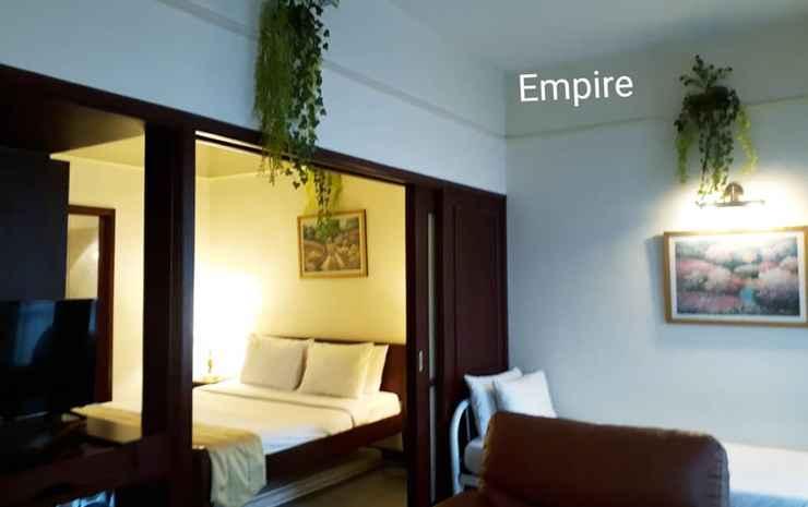 Empire Suites At Times Square  Kuala Lumpur -