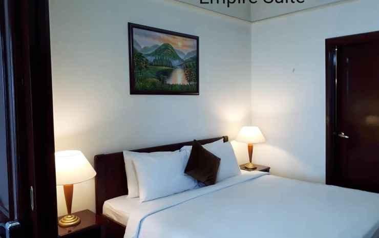 Empire Suites At Times Square  Kuala Lumpur - King Studio