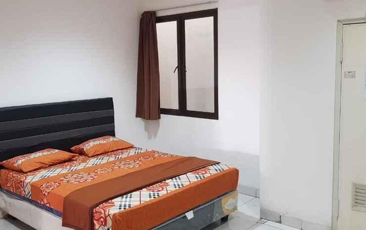Kost Ora Et Labora at BSD Tangerang Selatan - Double Room (MAX CHECK-IN 22:00)