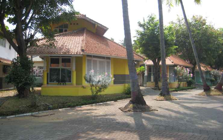 My Pisita Anyer Resort Serang - Villa Karang Bolong