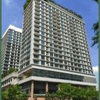 EXTERIOR_BUILDING Acappella Suite Hotel Shah Alam