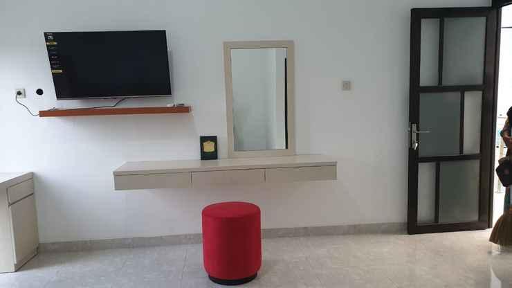 BEDROOM Comfort Room at Kabila Homestay Family Syariah