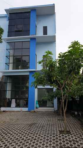 EXTERIOR_BUILDING Comfort Room at Kabila Homestay Family Syariah