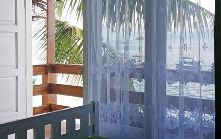 Happy Exclusive Guest House across Pulau Lengkuas Belitung - Exclusive Room