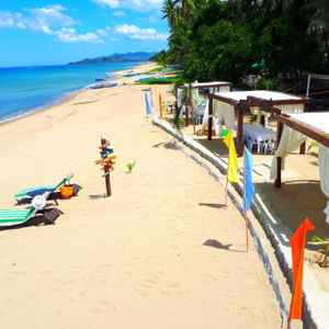 BRAZAVILLE BEACH RESORT
