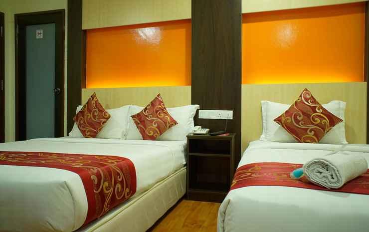 Bitz Hotel Kuala Lumpur - Deluxe Family