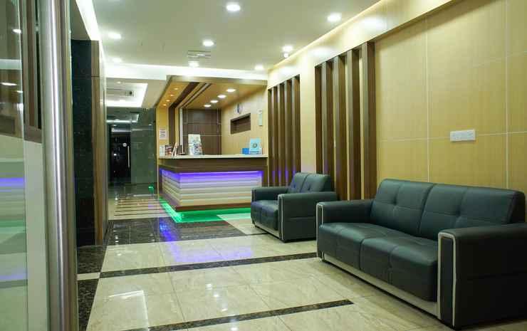 Bitz Hotel Kuala Lumpur -