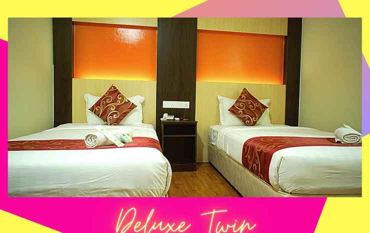 Bitz Hotel Kuala Lumpur - Deluxe Twin