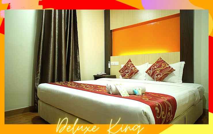 Bitz Hotel Kuala Lumpur - Deluxe King