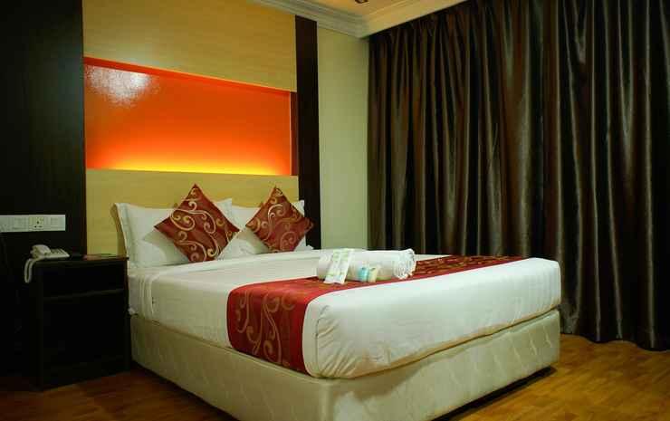 Bitz Hotel Kuala Lumpur - Deluxe Queen