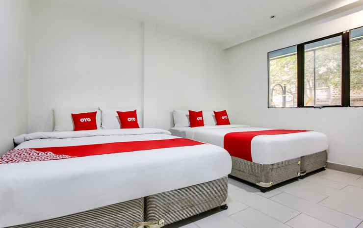 Hotel Eco Palace Kuala Lumpur - Family Suite