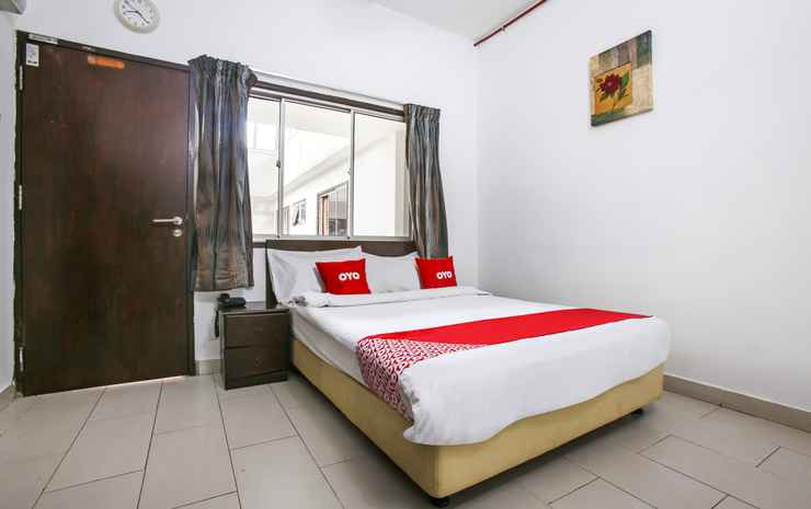 Hotel Eco Palace Kuala Lumpur - Standard Queen Room