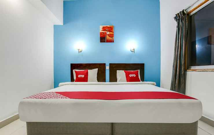 Hotel Eco Palace Kuala Lumpur - Deluxe King Room