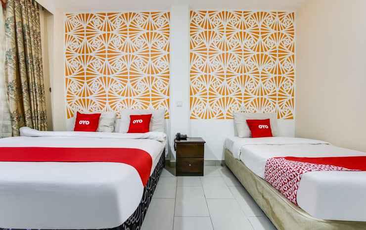 Hotel Eco Palace Kuala Lumpur - Superior Suite
