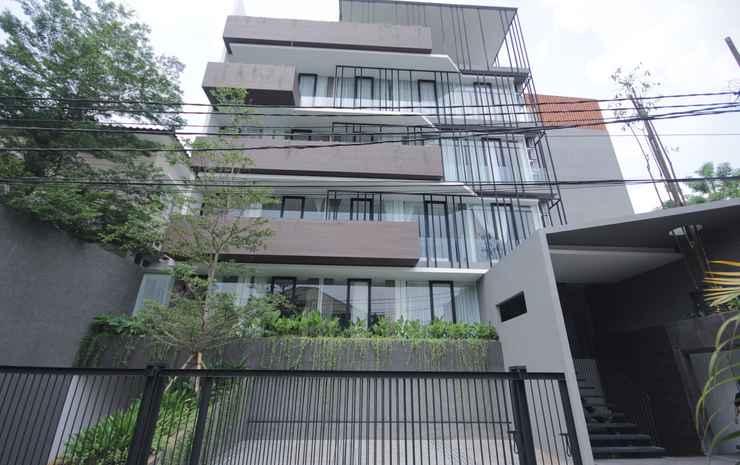 The Nine Kuningan Jakarta -