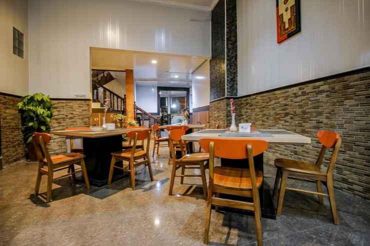RESTAURANT GM Inn Smart Hotel