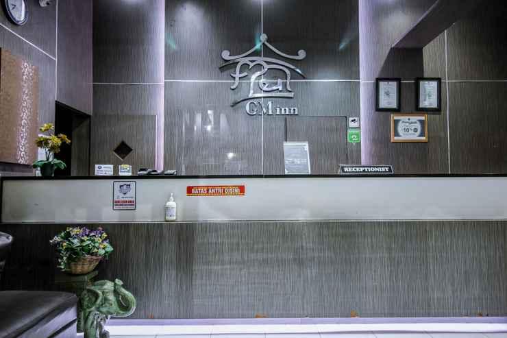 LOBBY GM Inn Smart Hotel