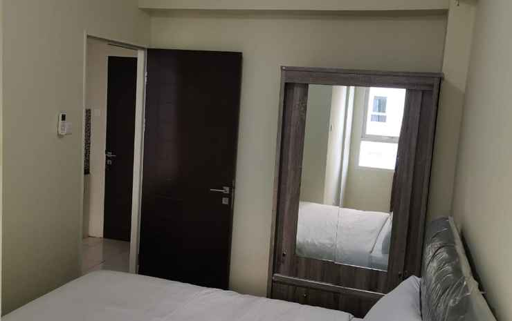 House 222 Apartment Yogyakarta - Deluxe