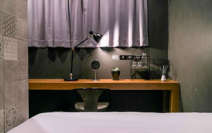 Luk Hostel & Rise Bar Bangkok - Deluxe Private Room