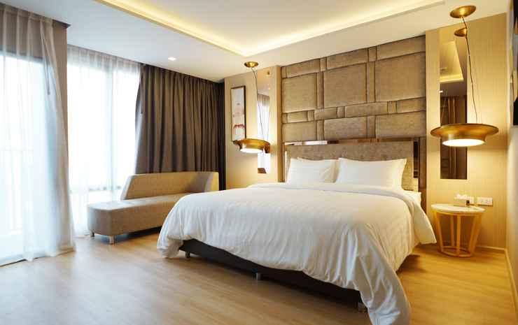 De Prime Rangnam Hotel Bangkok - Prime Suite