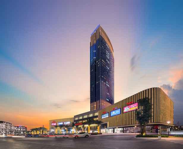 EXTERIOR_BUILDING Vinpearl Hotel Imperia Hai Phong