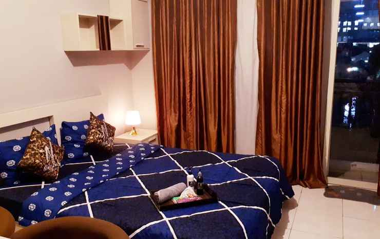 U'Room @ Margonda Residence 2 Depok Depok - Studio Room