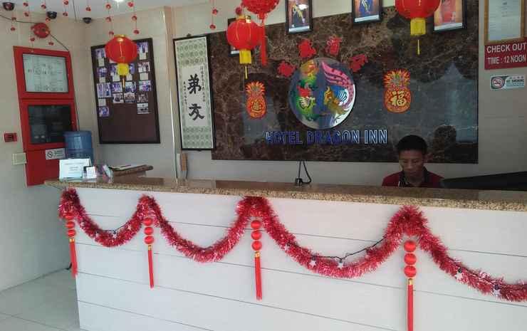 Dragon Inn Premium Hotel Johor Bahru Johor -