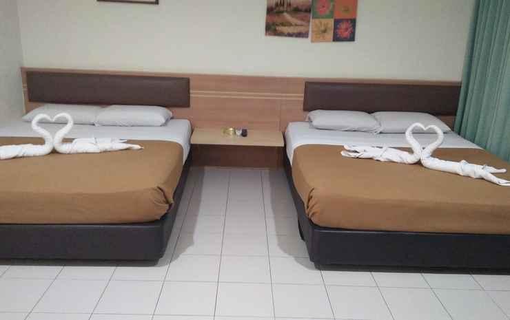 Dragon Inn Premium Hotel Johor Bahru Johor - Suite Family Deluxe