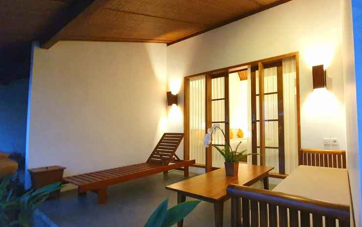 Villa Solong Banyuwangi Banyuwangi - Superior Room