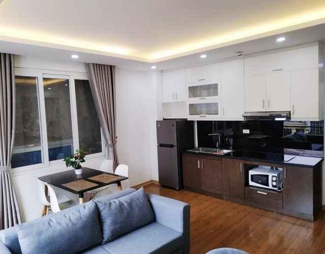 BEDROOM Maison De Luxe Apartment