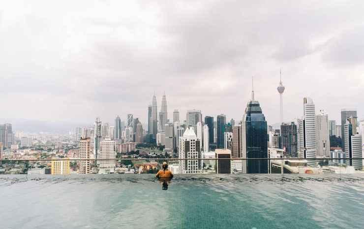 Regalia Residence Sky Pool Apartment Kuala Lumpur -