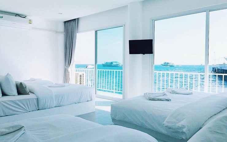 Rimtalay Resort Koh Larn Chonburi - Panoramic Sea Ocean View