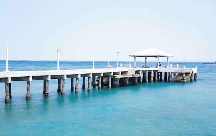 Rimtalay Resort Koh Larn Chonburi -