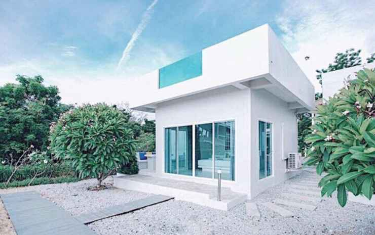 Rimtalay Resort Koh Larn Chonburi - Blue Ocean Villa