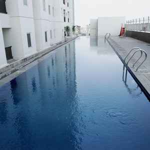 Modern 2BR Northland Apartment near Ancol by Travelio