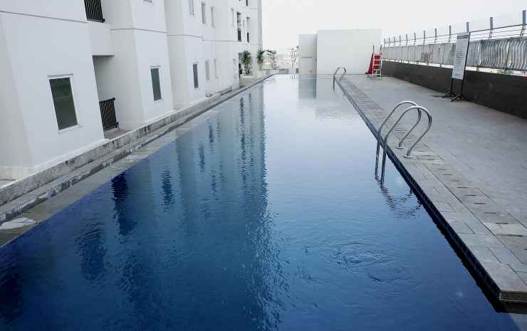 Modern 2BR Northland Apartment near Ancol by Travelio Jakarta -