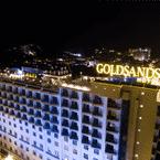 EXTERIOR_BUILDING Goldsands Hotel Langkawi