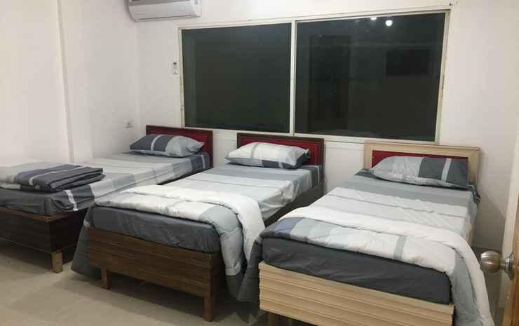 Shining Star - Pratunam Bangkok - Family Room (4 Persons)