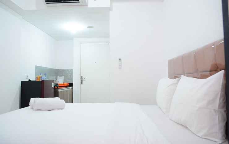 Comfy Studio Poris 88 Apartment by Travelio Tangerang - Studio (1 Queen)