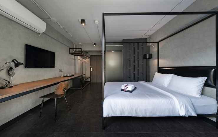 The Ex Capital Hotel Bangkok - Superior Room
