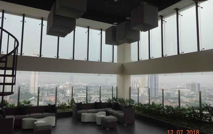 Kebayoran Cozy Apartment