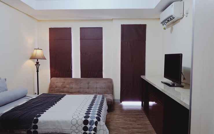 Kebayoran Cozy Apartment Jakarta -