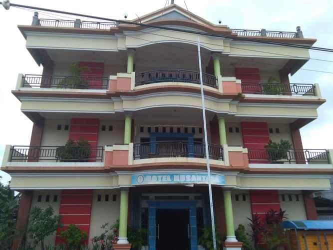 EXTERIOR_BUILDING Hotel Nusantara Ternate