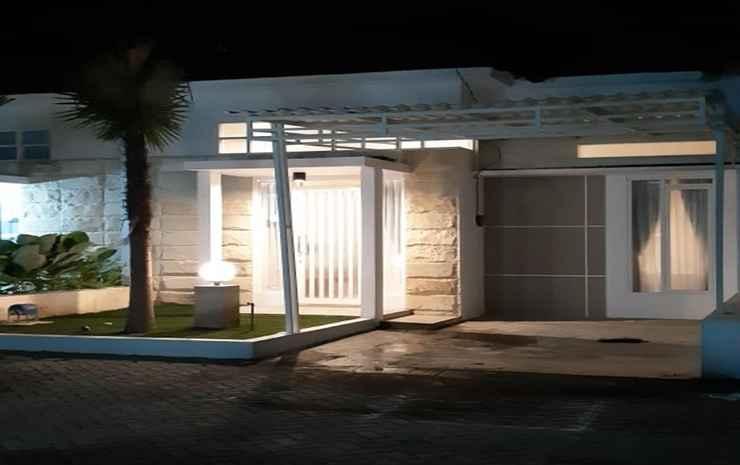 Full House 2 BR at Emerald Villa Batu H7 by RM
