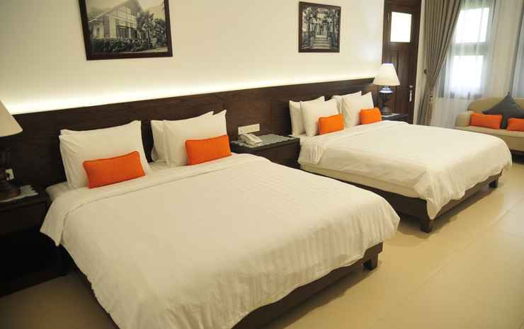 Surya Kencana Boutique Guest House Bandung - Suite Family Room No Include Breakfast 2nd Floor