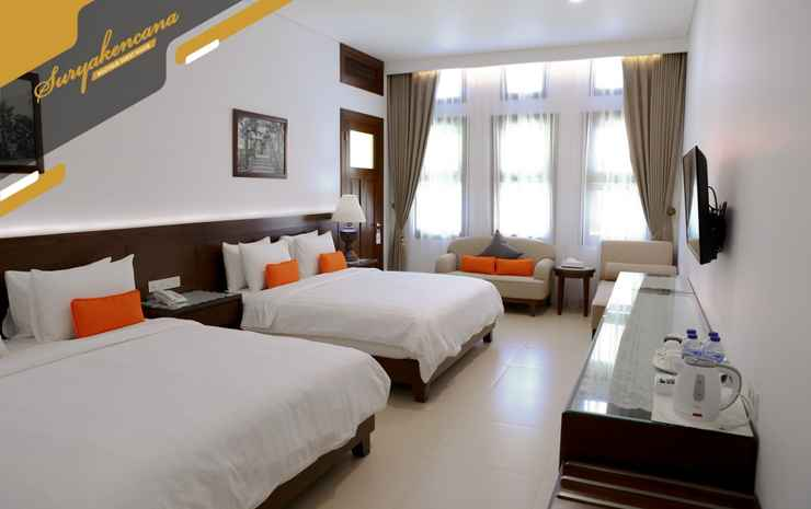 Surya Kencana Boutique Guest House Bandung - Suite Family Room No Include Breakfast
