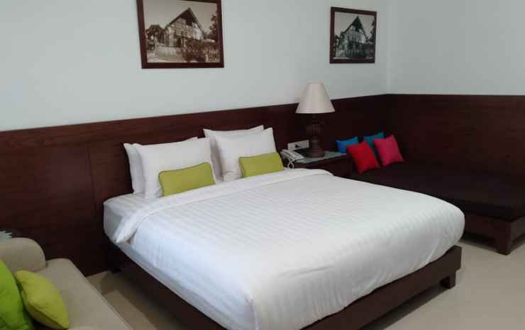Surya Kencana Boutique Guest House Bandung - Family Room for 2 Person No Include Breakfast