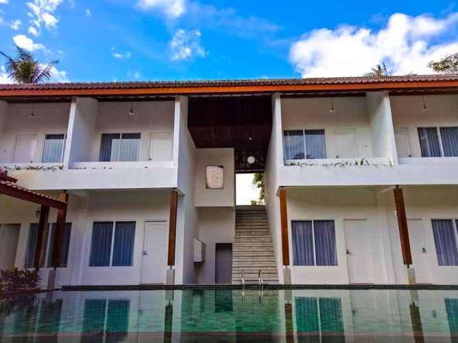 EXTERIOR_BUILDING Sinom Borobudur Heritage Hotel