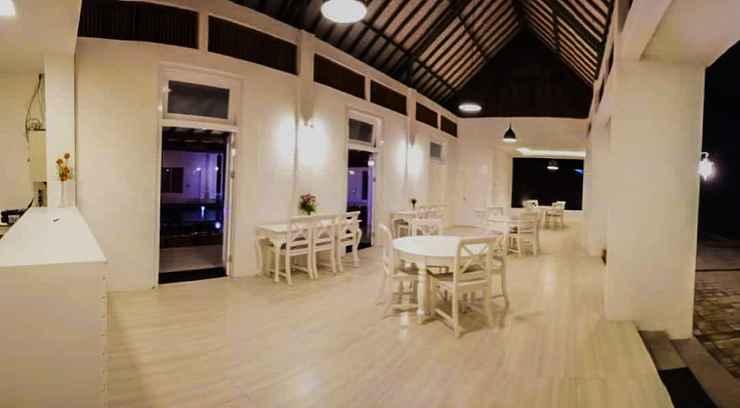 LOBBY Sinom Borobudur Heritage Hotel