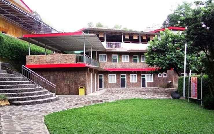 Telaga Malimping Resort Bogor - Valencia